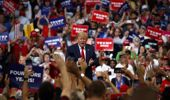 Charles Croucher: President Trump rips 'radical' Democrats in 2020 launch
