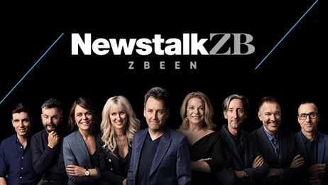 NEWSTALK ZBEEN: I Thought Girls Can Do Anything
