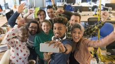 Charlie Dewitt: Survey finds Gen-Z employees looking for self-worth in their jobs