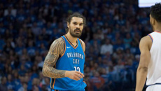 Martin Devlin: It's time for Basketball NZ to shut the door on Steven Adams