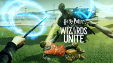 'Harry Potter: Wizards Unite' mobile game to launch today