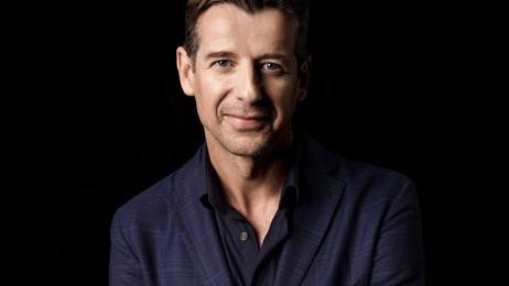 Simon Barnett's emotional response to major NZ Radio Awards win