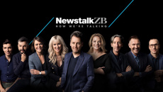 Newstalk ZB dominates at New Zealand Radio Awards