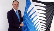 Key says he wishes he had changed the flag without referendum