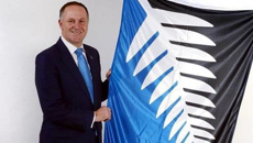 Sir John Key says he wishes he had changed the flag without referendum