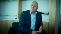 Will Christopher Luxon threaten Simon Bridges' hold on the National leadership? (Photo / NZ Herald)