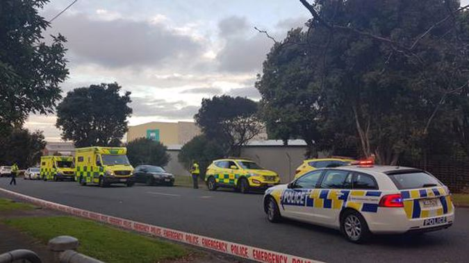 Man charged after woman's death in Mangere.