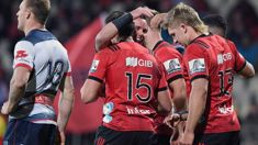 Nigel Yalden: What to expect from the Super Rugby playoffs