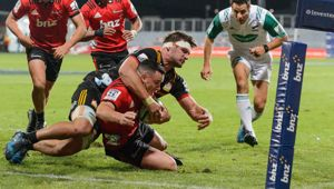 Martin Devlin: The definitive analysis of the Super Rugby quarter finals