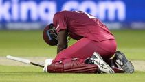Black Caps hold on in incredible finish against West Indies