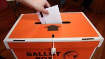 Dr Sandra Grey: Polling booths in supermarkets for 2020 general election