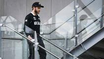 Black Caps fined, Williamson at risk of suspension