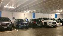 AT contractor amongst petrolheads blocking EV charging spots