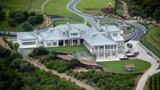 NZ's most expensive home sold after seven years