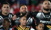 Benji's tears were the best sporting moment of the week, writes Andrew. (Photo / Getty)