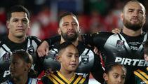 Andrew Dickens: Professional sportsmanship puts boorish amateurs to shame