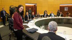 Jacinda Ardern needs to make the necessary changes in reshuffle, writes Barry. (Photo / NZ Herald)
