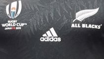 Is this the All Blacks' World Cup jersey?