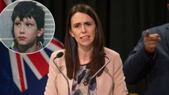 Jacinda Ardern has made it clear that Venables is not welcome. (Photo / NZ Herald)