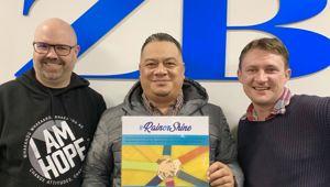 Tuala Tusani - Isolated Samoan Youth to Mental Health & Community Advocate  - Part 2