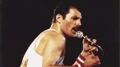 Dave Clark reveals secrets behind 'new' Freddie Mercury song