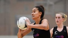 In a statement, Netball NZ says they stand by their player (Image / George Novak)