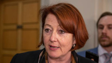 Maggie Barry: National MP hopes to see End of Life Choice bill tonight