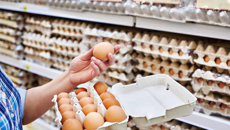 Michael Brooks: New egg traceability scheme has support from industry
