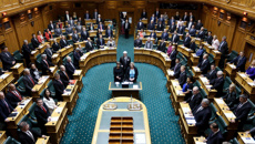 Report: Parliamentary term should be extended to four years