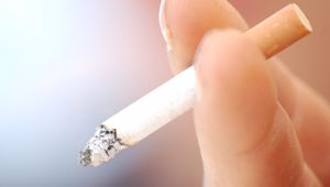 Dr Marewa Glover has changed her mind on tobacco tax increases. (Photo / Getty)