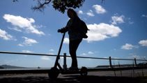 Kate Hawkesby: Why I will never ride an e-scooter