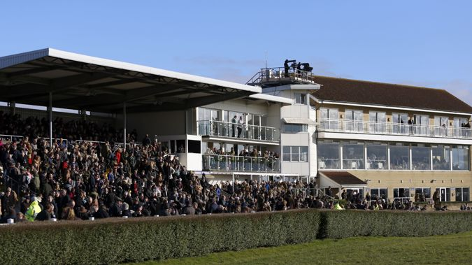 Riccarton Racecourse will host the first event. (Photo / Getty)