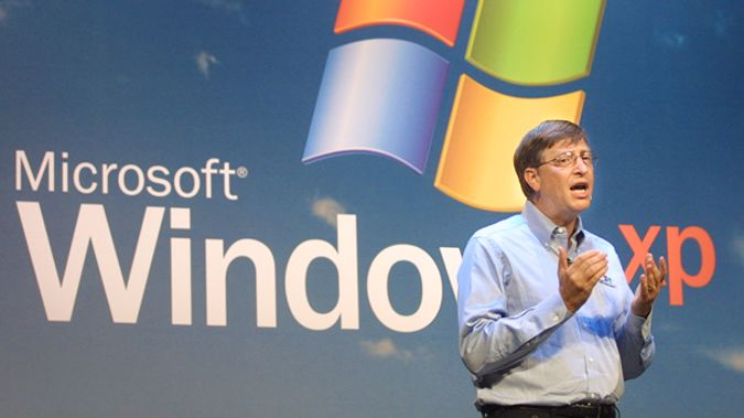 Microsoft founder Bill Gates says losing to Android was his biggest failure (Image / Getty Images)