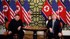 USA and North Korea in talks to set up third Trump-Kim summit