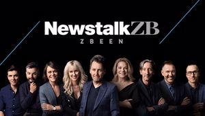 NEWSTALK ZBEEN: One Less Woman