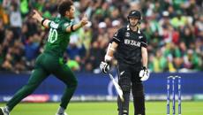 Jimmy Neesham on the Black Caps loss to Pakistan