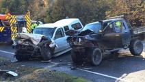 Meth-fuelled crash: Driver sent victim on 'journey through hell'