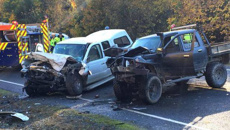 Meth-fuelled crash: Driver sent victim on 'journey through hell'