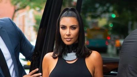 Kim Kardashian West's new 'Kimono' shapewear sparks outrage in Japan