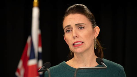 Heather du Plessis-Allan: Jacinda Ardern once again shows she can't make tough calls