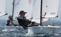 Noah Malpot: Half-way update from European and World Sailing Championship