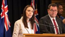 Barry Soper: Ardern's reshuffle about as refreshing as fly spray
