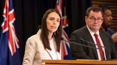 Ardern says KiwiBuild was too much work for one man, but splitting it in three simply increases the targets for National, writes Barry Soper.
