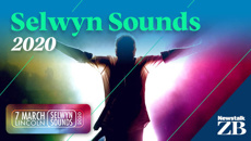Newstalk ZB presents Selwyn Sounds at Lincoln Domain
