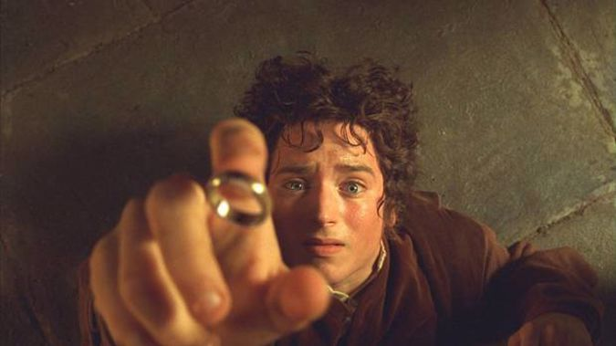 The TV series will tell a new story from the Middle Earth franchise. (Photo / File)