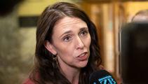 Jacinda Ardern didn't feel like she was 'tough enough' for a career in politics