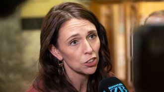 Prime Minister Jacinda Ardern 'misled' over nature of new book about her