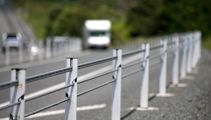 'Slow' roll-out of median barrier despite reducing head-on deaths by half