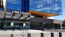 25-year-old remanded in custody over strip club assault