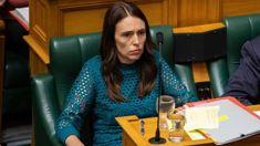 Jacinda Ardern slams National Party over UN Migration Compact